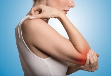 dolor en articulaciones codo