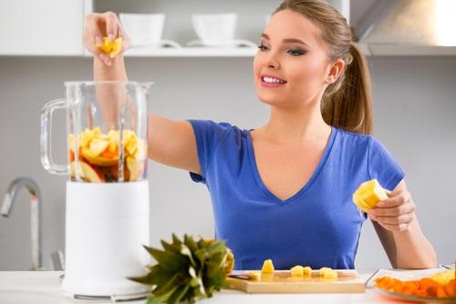 jugos de frutas sin azúcar