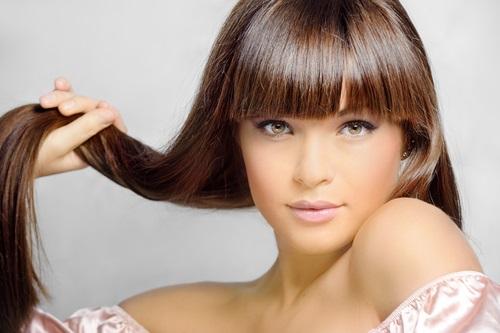 mantener el cabello sano y saludable