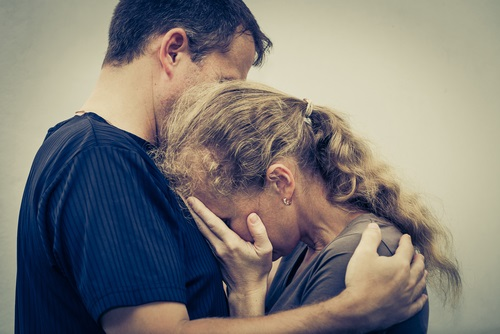 proceso para superar el duelo por la muerte de un ser querido
