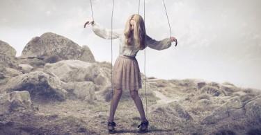 relación manipuladora