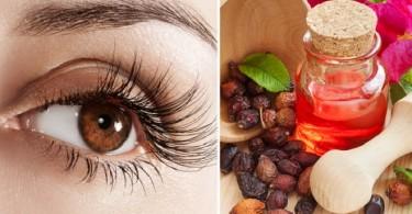 remedios naturales para crecer las pestañas