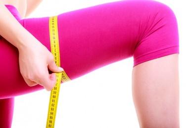 tonificar los muslos con ejercicios en casa