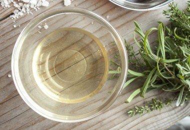 usos del vinagre blanco