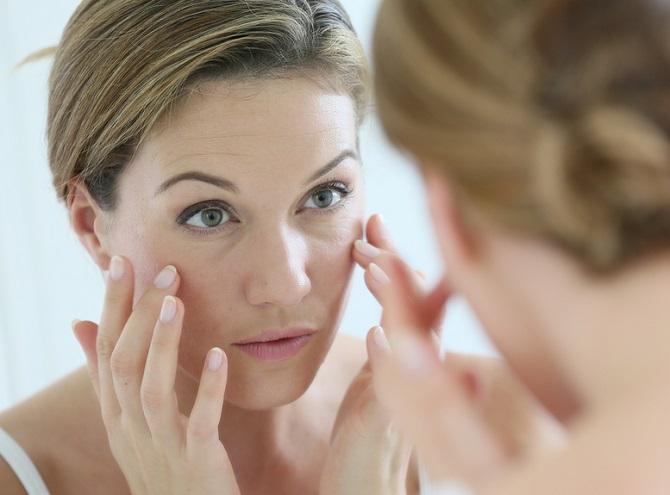 Pomadas caseras para arrugas en el rostro