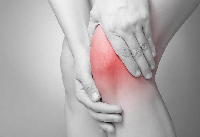 Signos de deficiencia de calcio en los huesos