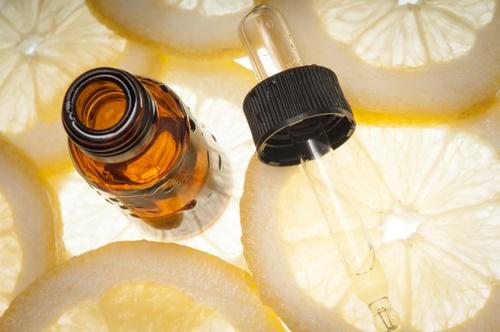 aceites esenciales cítricos en celulitis