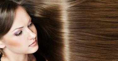 como alisar el cabello