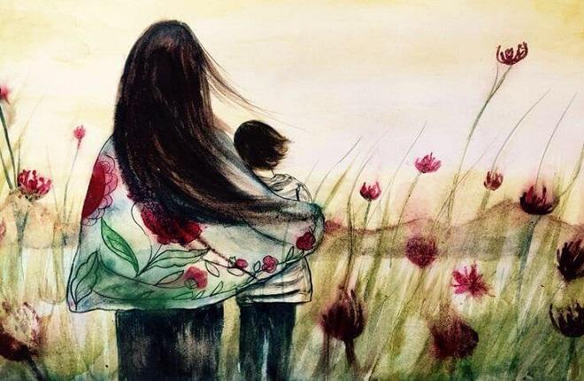 como educar niño emocionalmente fuerte