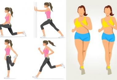 conseguir piernas con menos grasa