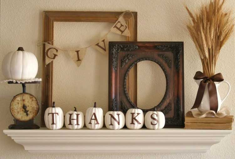 Diy decoraci n con manualidades para el hogar - Decoraciones de hogar ...