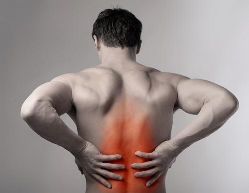 dolor de espalda signos cáncer de próstata