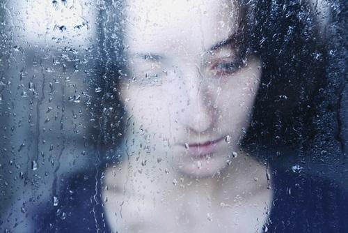 emociones negativas por culpa de la inadecuada alimentación