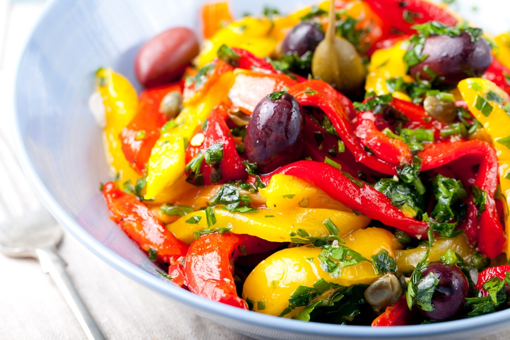 Dietas para bajar de peso con recetas