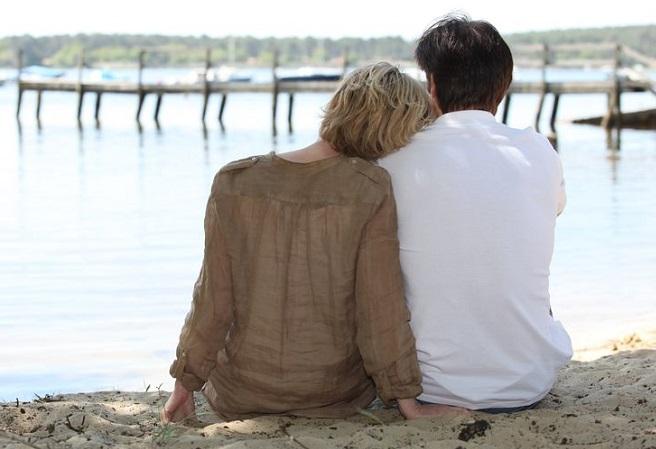 etapas en una relación de pareja