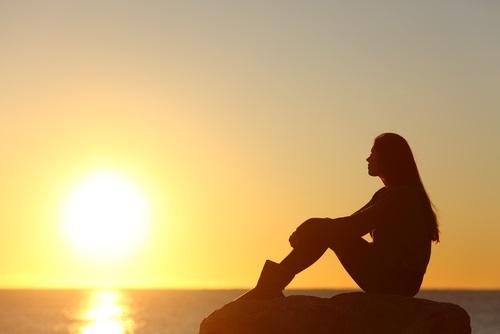 humor y tranquilidad en la madurez emocional