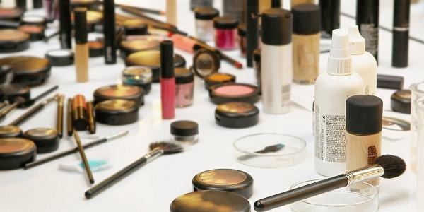 maquillarse kit