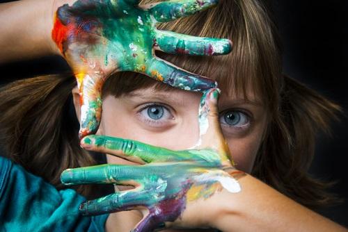 la creatividad puede sanar