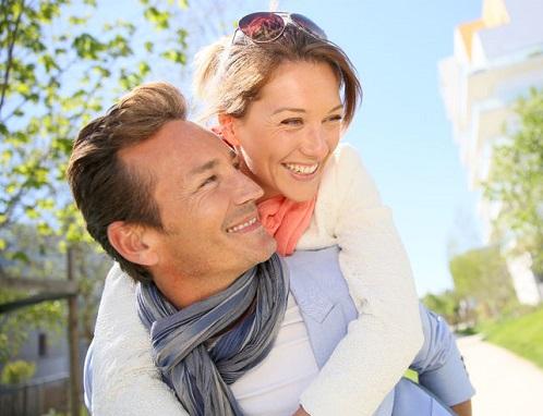 la relación de pareja y sus etapas