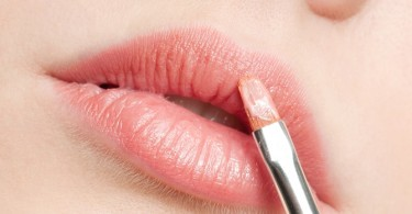 labios maquillaje