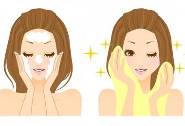 limpieza facial casera para rejuvenecer la piel