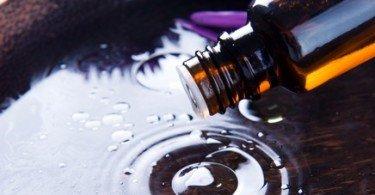 mezcla de aceites esenciales