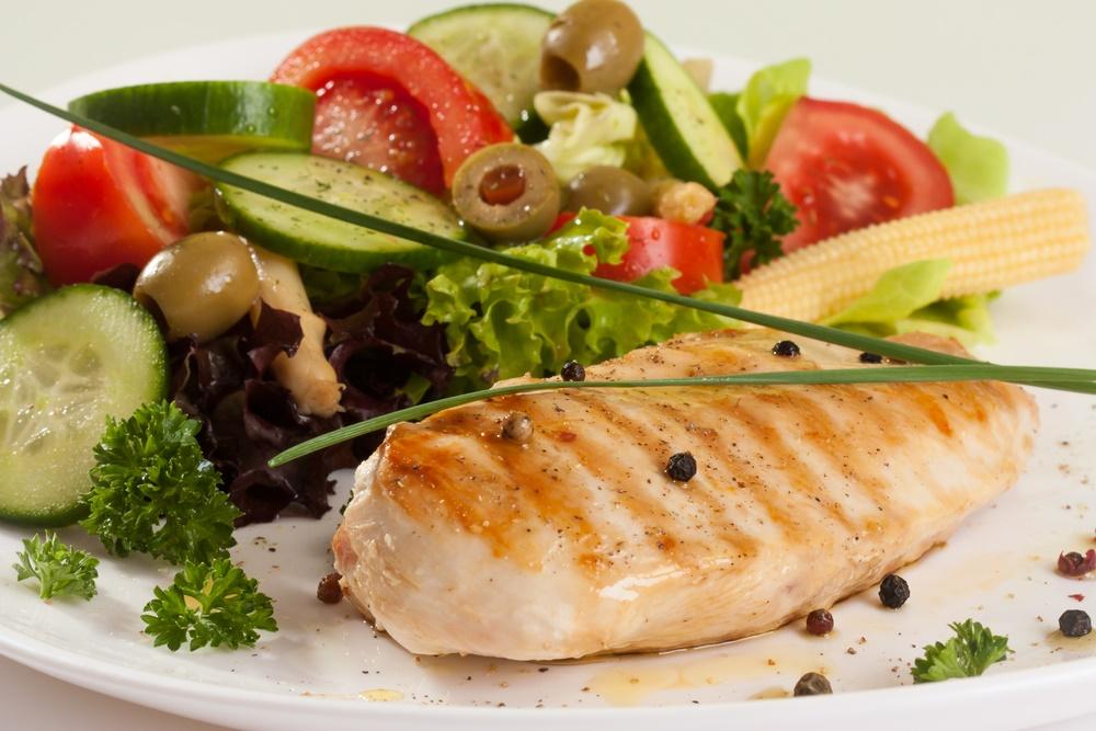 dietas bajas en grasa
