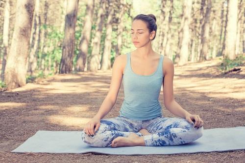 respiración como técnica de relajación