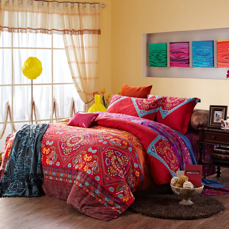 estilos de camas