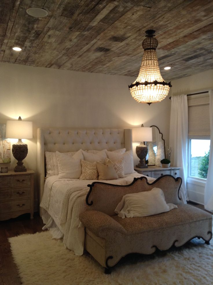 cama estilo clásico