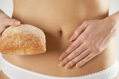 Dejar de comer gluten ayuda a bajar de peso