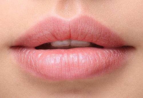 Formas de aliviar los labios partidos