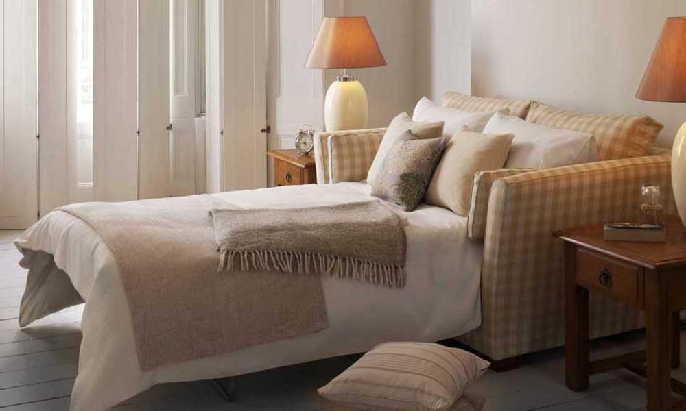 estilos de camas ahorrar espacio