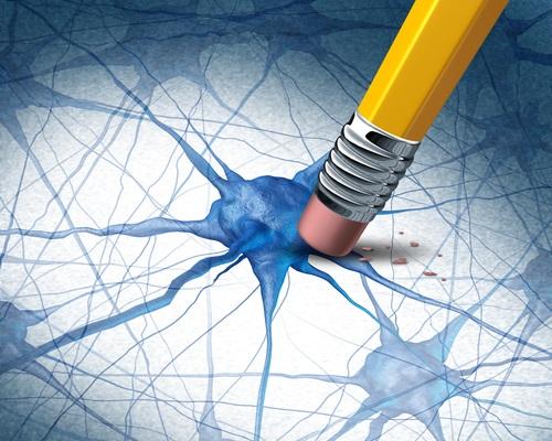 La conversación no es coherente en personas que padecen de Alzheimer