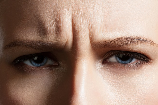 Lo que tus líneas de expresión dicen sobre tu personalidad