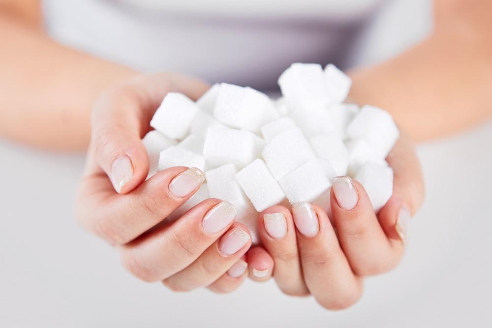 sukker inflammatoriske fødevarer