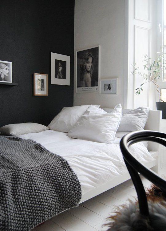 cama modernista