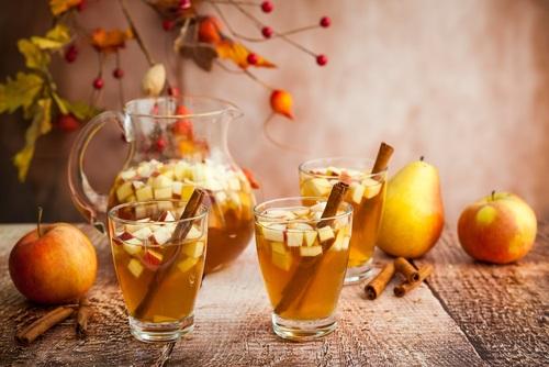beneficios del agua de pera