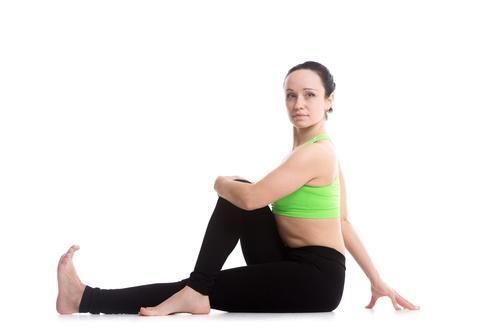 aliviar la inflamación con ejercicios