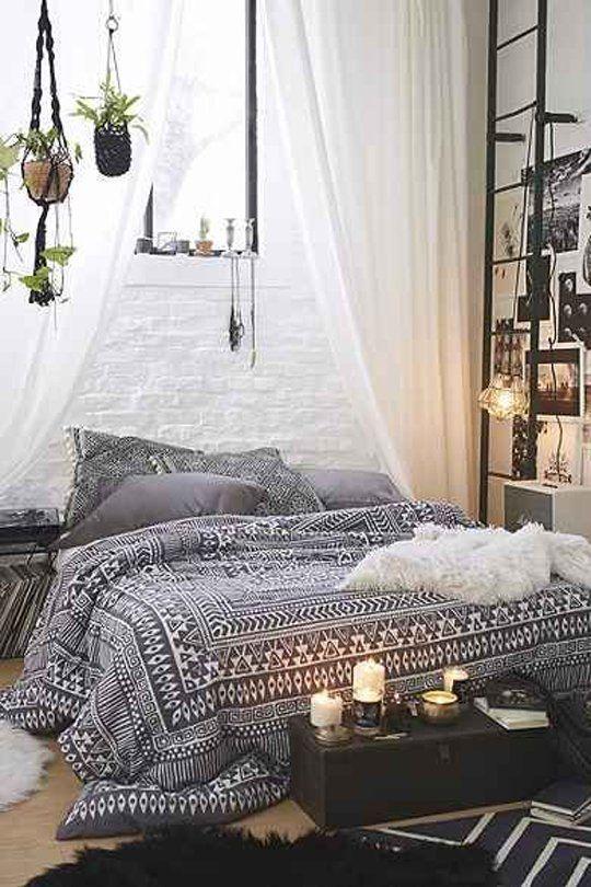 cama bohemia