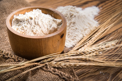 mel hvede gluten inflammatoriske fødevarer