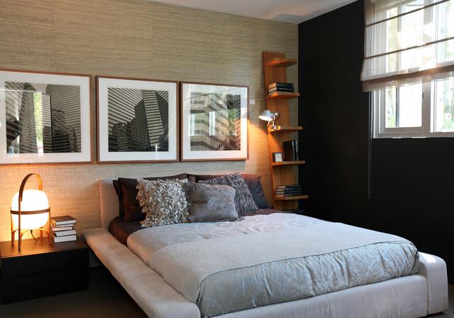 estilos de camas modernas