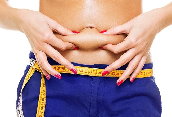 moldear los abdominales