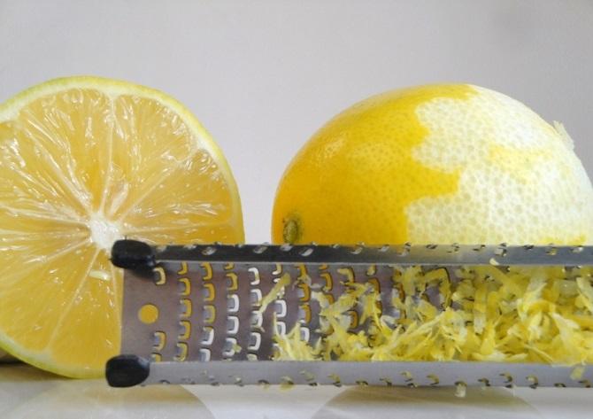 limón como anticáncer