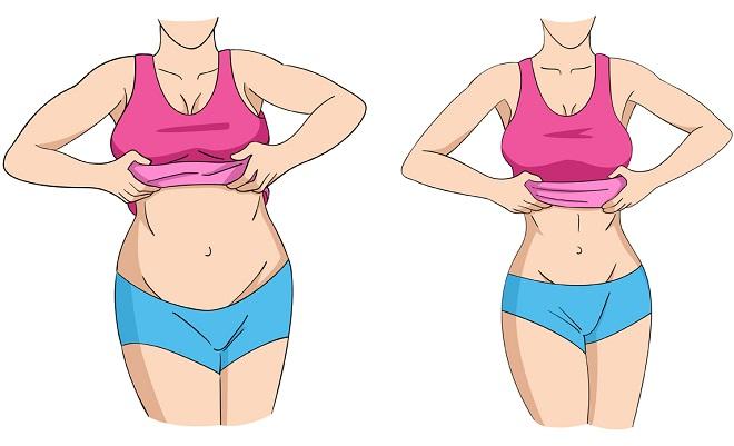 puedes bajar de peso dejando el gluten