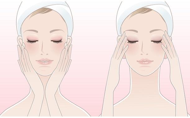 gimnasia facial para tener un rostro más joven