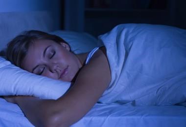 Conciliar el sueño en minutos