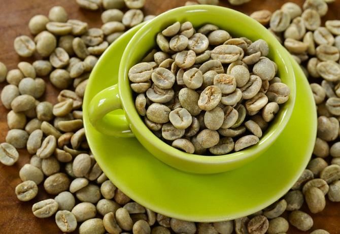 Los beneficios del café verde para bajar de peso