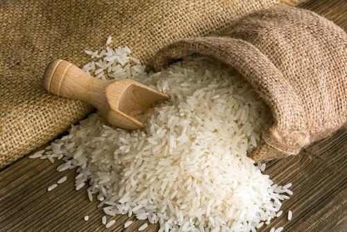 Quitar el mal olor y humedad con arroz