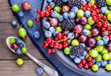 antioxidantes y el sistema inmune